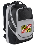Maryland Laptop Backpack