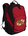 Maryland Laptop Computer Backpack