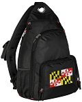 Maryland Sling Backpack