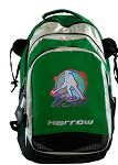 Field Hockey Harrow Field Hockey Lacrosse Bag Green