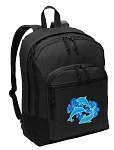 Dolphin Backpack - Classic Style