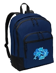 DOLPHIN Backpack Navy