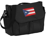 Puerto Rico Diaper Bag