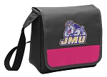 James Madison Lunch Bag Cooler Pink