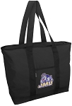 JMU Tote Bag James Madison University Totes