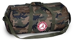 Alabama Duffle Bag Alabama CAMO Luggage