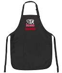 University of Alabama Grandpa Apron