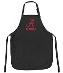 Alabama Grandpa Apron