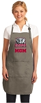 University of Alabama Mom Deluxe Apron Khaki