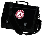 Alabama Computer Bag Padded Messenger Bags
