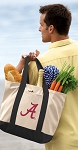 University of Alabama Tote Bag