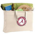 Jumbo Alabama Tote Bag