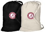 Alabama Laundry Bags 2 Pc Set