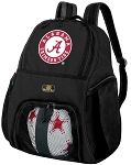 Alabama Soccer Backpack or Alabama Volleyball Bag