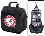 Alabama Toiletry Bag or Alabama Shaving Kit