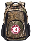 RealTree Camo Alabama Backpack