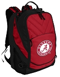 Alabama Backpack with Computer Section