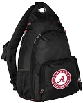 Alabama Backpack Cross Body Single Strap Style