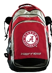 Harrow Field Hockey Backpack Bag Red