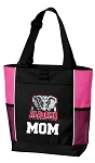 Alabama Mom Tote Bag Alabama Mom Gift Idea
