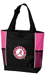 Alabama Tote Bag Pink