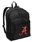 University of Alabama Backpack - Classic Style