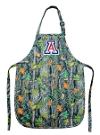 Camo University of Arizona Apron for Men or Women
