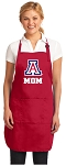 Official University of Arizona Mom Aprons