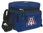 Arizona Wildcats Lunch Bag University of Arizona Lunch Boxes