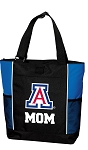 University of Arizona Mom Tote Bag Roy