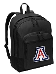 University of Arizona Backpack - Classic Style