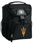 Arizona State Insulated Lunch Box Cooler Bag