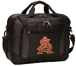 ASU Laptop Messenger Bags