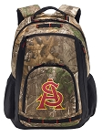 ASU RealTree Camo Backpack