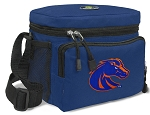 Boise State Broncos Lunch Bag Boise State University Lunch Boxes