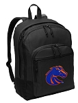 Boise State University Backpack - Classic Style