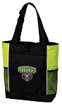 Baylor Tote Bag COOL LIME