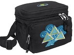 Tri Delta Lunch Bag Tri Delt Sorority Lunch Boxes