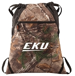 RealTree Camo EKU Cinch Pack