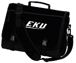 EKU Computer Bag Padded Messenger Bags