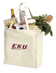 Eastern Kentucky Shopping Bags Canvas