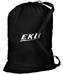 EKU Laundry Bag Black