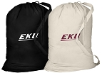 EKU Laundry Bags 2 Pc Set