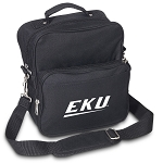 Small Eastern Kentucky Travel Bag or Small EKU Messenger Bag