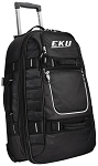 Rolling EKU Carry-On Suitcase