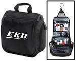 EKU Toiletry Bag or Eastern Kentucky Shaving Kit Travel Organizer for Men