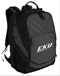 Deluxe EKU Computer Backpack Black
