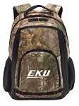 RealTree Camo EKU Backpack