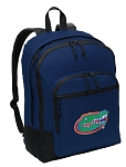 Florida Gators Backpack Navy