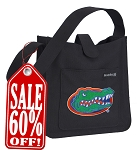 Cute Florida Gator Small Shoulder Bag